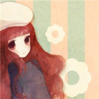 卖萌唯美动漫女孩_www.qqtu8.net