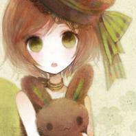 超萌可爱动漫女生_www.qqtu8.net