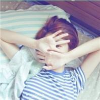 用手遮脸女生头像_唯美头像-qq头像乐园图片