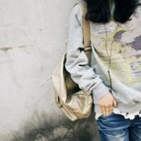 非主流女生褪色回忆_www.qqtu8.net