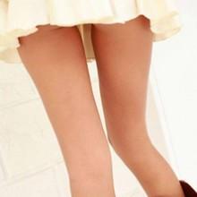 性感美女长腿qq头像