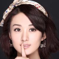 赵丽颖高清头像_www.qqtu8.net