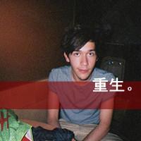 带字帅哥头像_www.qqtu8.net