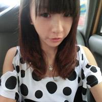 乘豪华小轿车的女生QQ头像_www.qqtu8.net