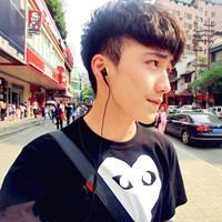 中学生男屌丝QQ头像_www.qqtu8.net