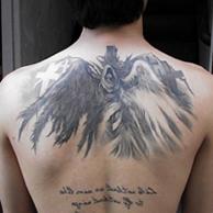 头像说明:很屌的欧美纹身男生头像,qq头像很屌的欧美纹身男生头像,本