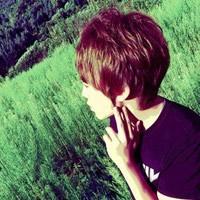 无限美好的森系男生头像图片