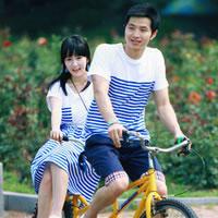 有夫妻相的情侣头像_www.qqtu8.net