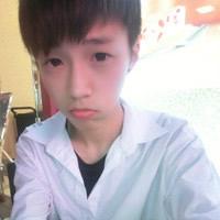 小可爱型非主流男生_www.qqtu8.net