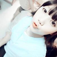 女人因可爱而美丽_www.qqtu8.net