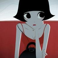 泡芙小姐头像_www.qqtu8.net