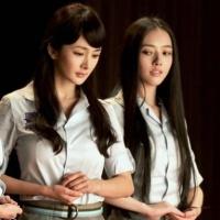 小时代姐妹QQ头像_www.qqtu8.net