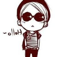有情调的卡通头像_www.qqtu8.net