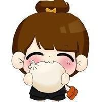 可爱的卡通女孩QQ头像_www.qqtu8.net